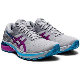 asics GT-2000 9 Shoes Women, gris/rose